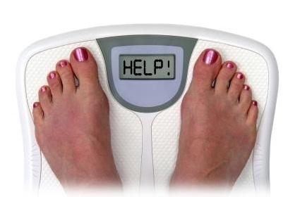 Медитации от лишнего веса