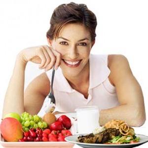 Как сбросить вес во время кормления